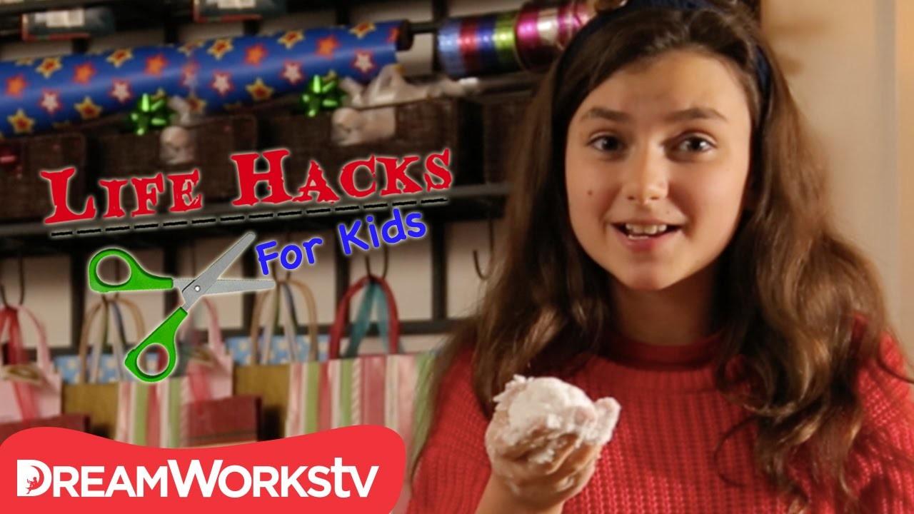 Ho Ho Ho Hacks! | LIFE HACKS FOR KIDS