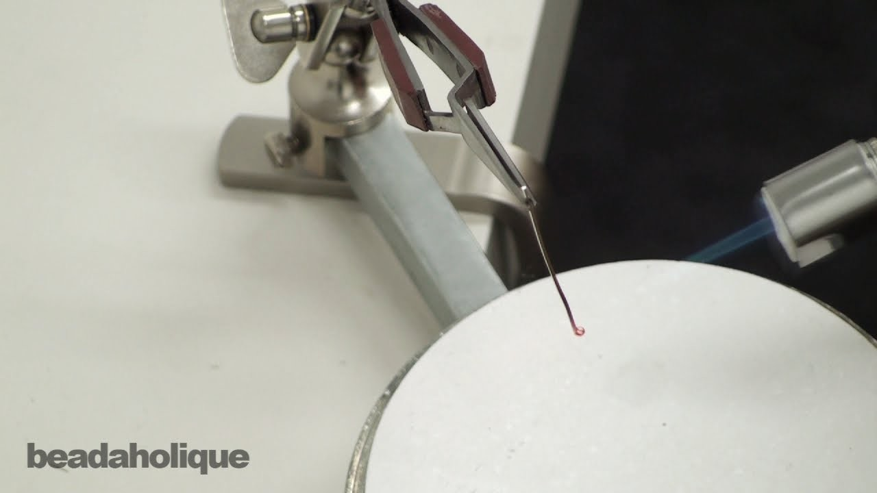 How to Draw a Bead to Make a Sterling Silver Head Pin