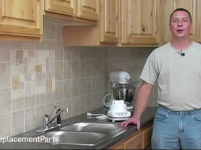 How to Fix a KitchenAid Blender Coupling