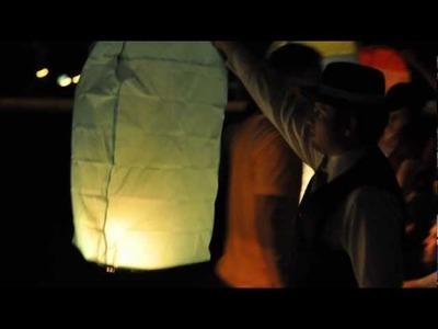 How to Make a Tangled Lantern