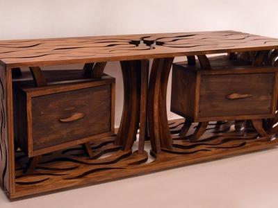 Liana Coffee Table