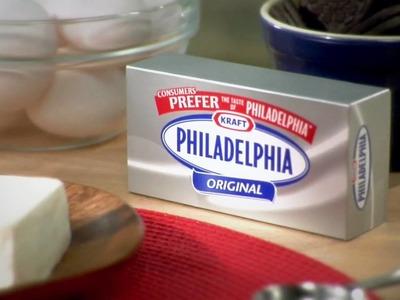 Philadelphia New York Cheesecake