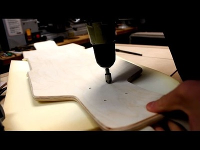 The Complete Guide to Making a Longboard