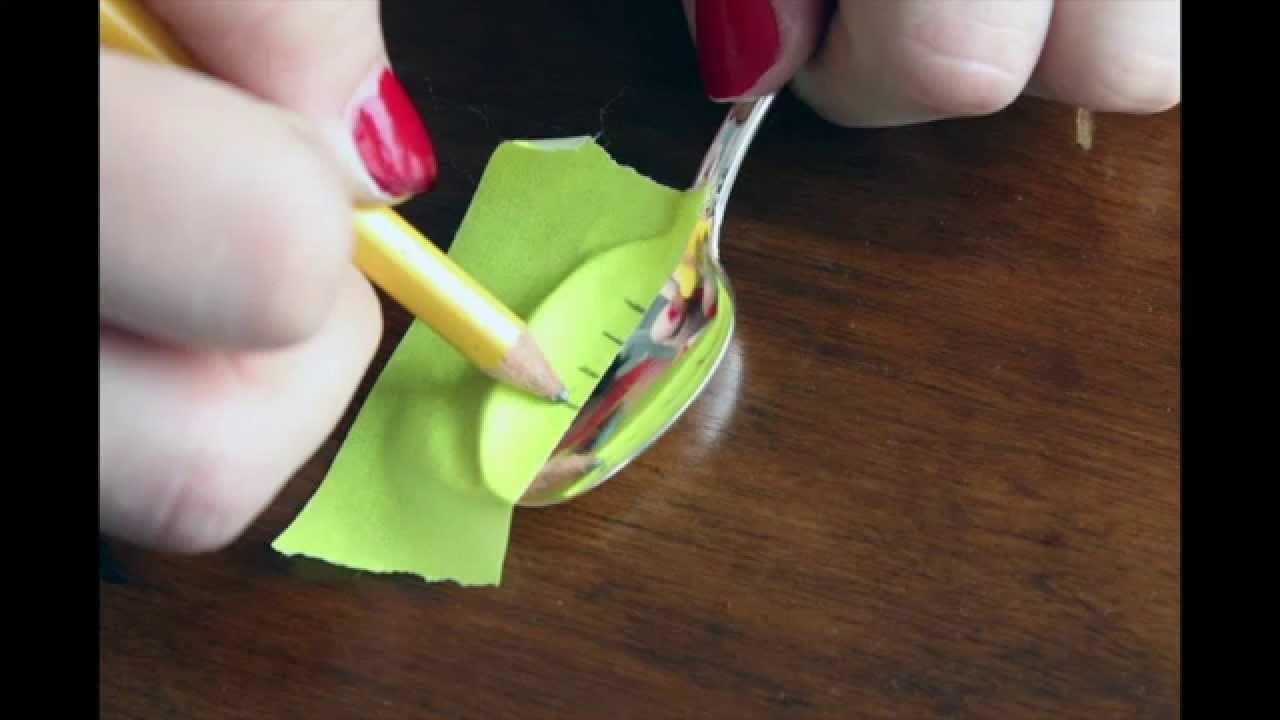 DIY Video: How To Stamp Metal