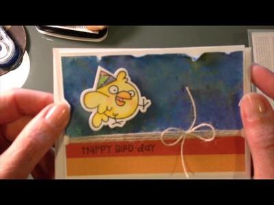 Easy Handmade Cards for Teacher Gift Share