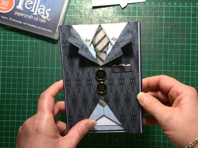 Handmade Card Project Share