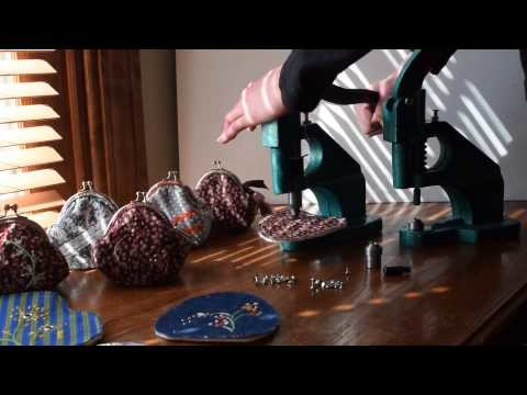 DIY Rhinestones, How to Set Rivets, Rhinestone Setting Tool