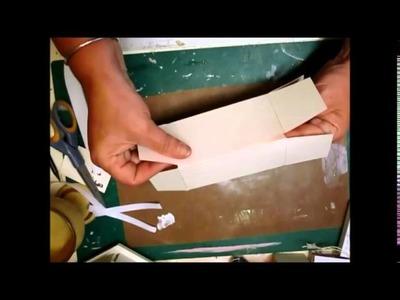 Handmade Box, Part 1 - jennings644