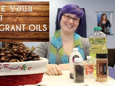 How to Make your own Essential Oil (DIY Tips & Life Hacks)