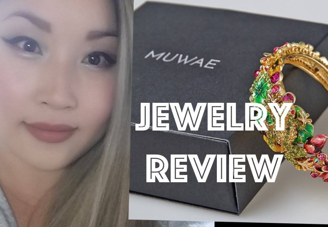Muwae Jewelry Review | DIY NINJA