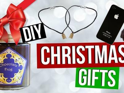 DIY Christmas Gift ideas! | Christmas 2015 ❄