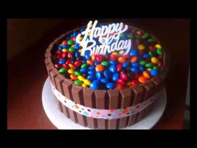 Kids Birthday Cakes  DIY Cake Kits