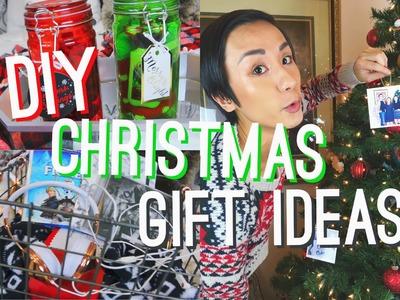 DIY Christmas Gift Ideas!