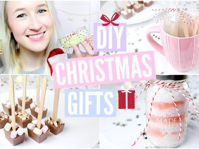 DIY Christmas Gifts | sophielouisebeauty
