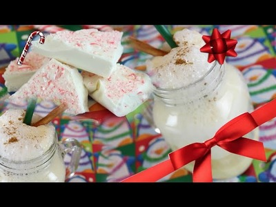 DIY Christmas Snacks!! Easy & Cute