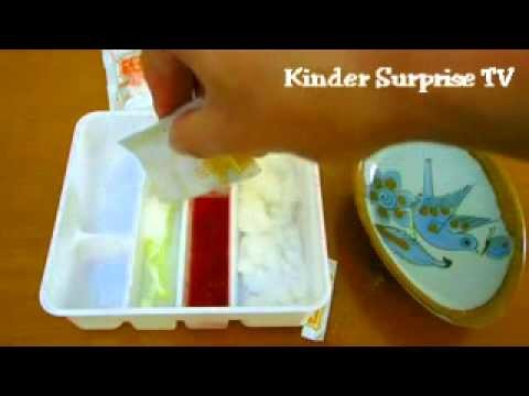 Kracie Popin' Cookin' DIY Sushi Gummy Candy Kit ,  1