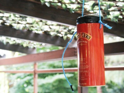 Make a Cheap and Easy Mosquito Trap - DIY Home - Guidecentral