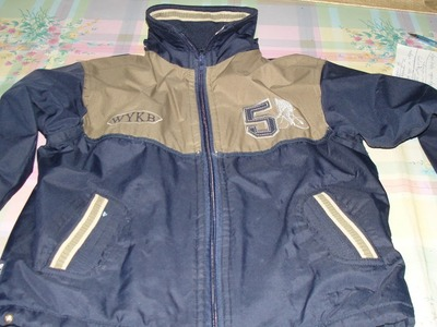 Replace the Zipper on a Childs Jacket - DIY Style - Guidecentral