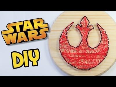 Star Wars DIY | Room Decor DIY