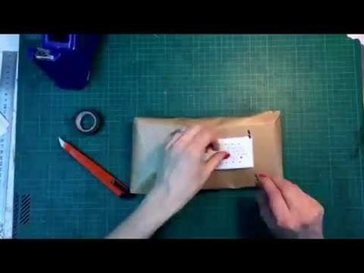 Wrapping your wallet #DIY