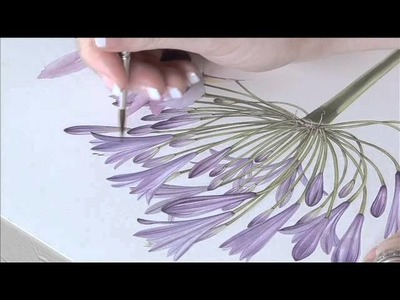 Billy Showell:  A selection of Techniques for Water Colour Painting