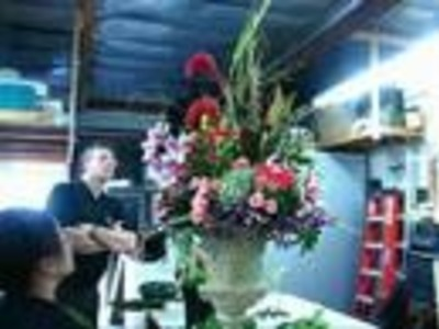 Custom Flower Arrangements By Everyday Flowers