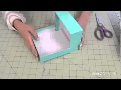 DIY Jewelry Box Clutch - Prom & Mother's Day Gift Ideas