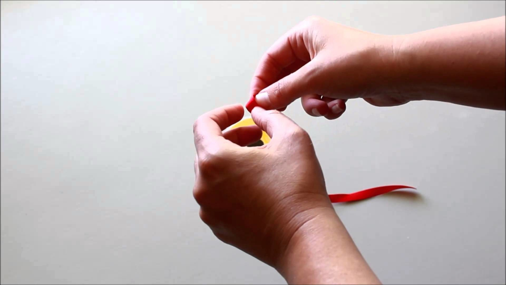 DIY Accessories - Bow Tie Necklace - Disneybound: Donald Duck