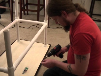 DIY Beer Pong Table Professional - Quality Regulation Size Cheap :)