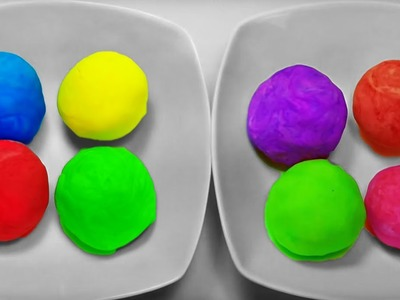 How to: ULTIMATE Play Dough Recipes **WITH & WITHOUT Cream of Tartar**