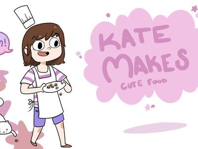 Kate Makes! - Puchitto Pancake DIY Japanese Kit