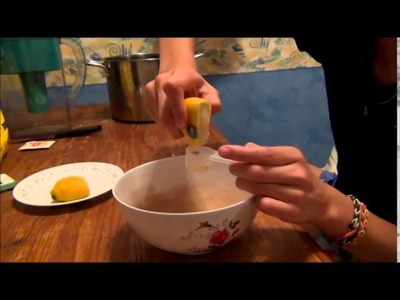 Arizona Iced Tea DIY