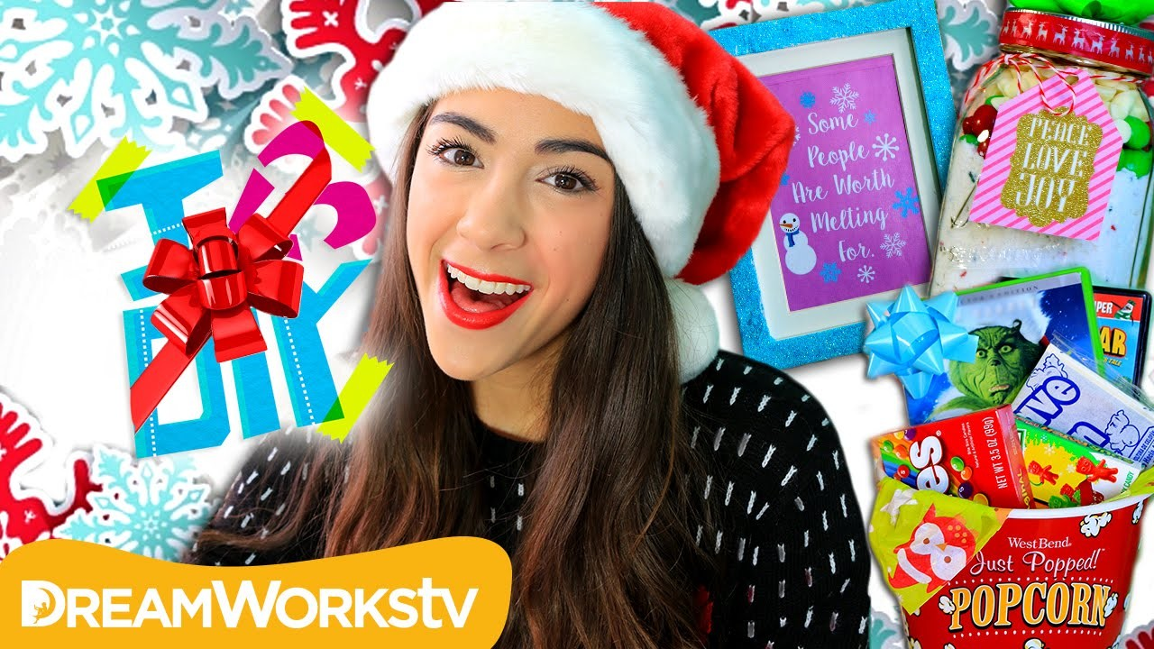 Holiday Gift Ideas with claycupcakes4 | I ♥ DIY