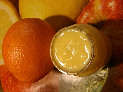Make a Perfect Orange Curd - DIY Food & Drinks - Guidecentral