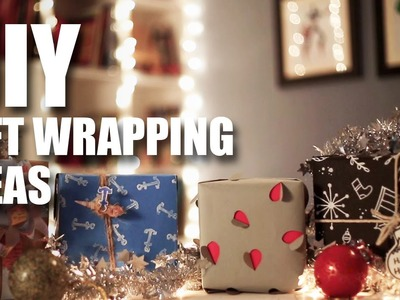 Mad Stuff With Rob - DIY Gift Wrapping Ideas | DIY Craft
