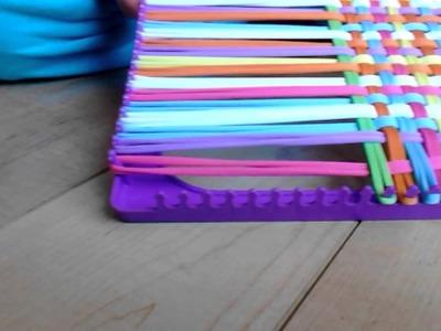 Weaving Loom Tutorial