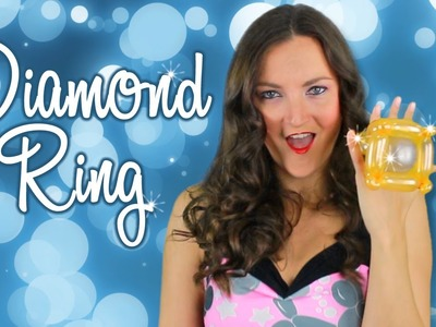 Diamond Ring balloon animal tutorial - Tutorial Tuesday with Holly the Twister Sister!