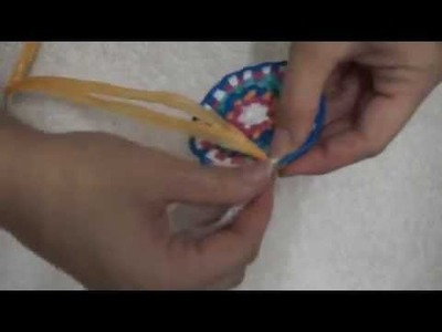 Plastic Bag Basket Tutorial Follow-up
