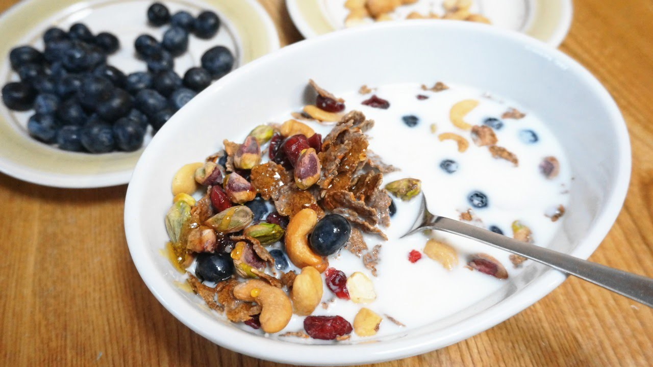 Prepare Yummy Breakfast Flakes - DIY Food & Drinks - Guidecentral