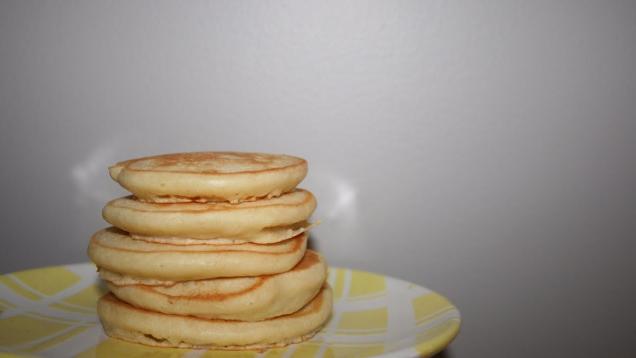 How To Make Delicious Pancakes For Breakfast - DIY Food & Drinks Tutorial - Guidecentral