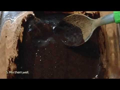 How To Make Guilty Free Chocolate Superfood - DIY Food & Drinks Tutorial - Guidecentral