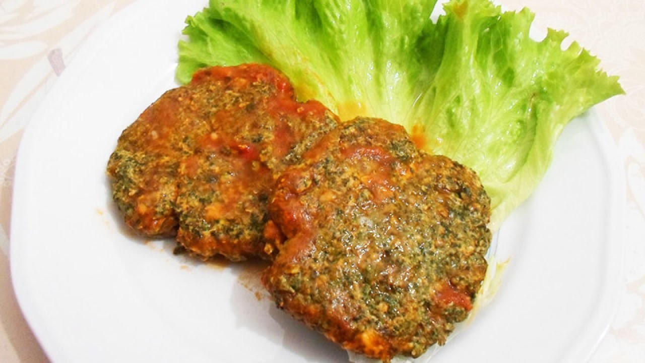 Make Tasty Light Spinach Cutlets - DIY Food & Drinks - Guidecentral