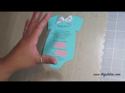 Tutorial: Make your own tool for placing tiny embellishments!