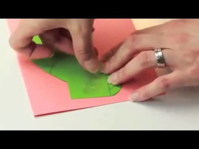 Tutorial How To Make Apology Greeting Card