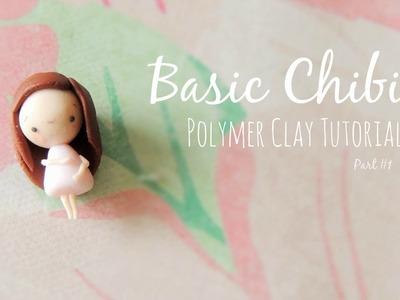 Basic Chibi Tutorial #1