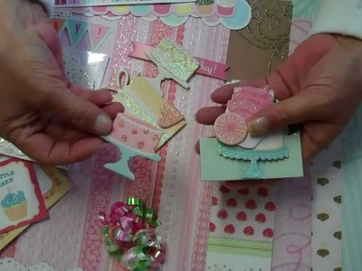 Birthday Party in a Box 2 Tutorial #1