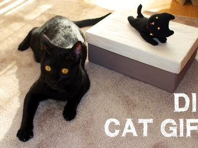DIY - Cat Gift