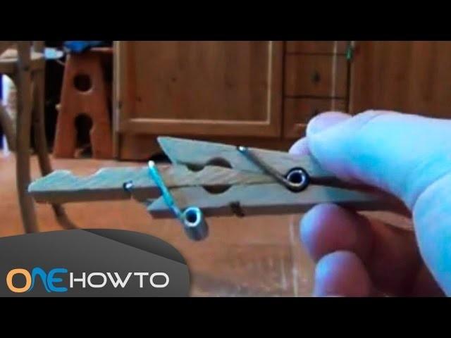 Easy Peg Gun Tutorial - Step by Step Guide