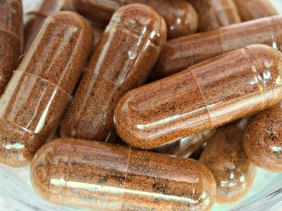 How To Make Effective Fat Burning Capsules - DIY Food & Drinks Tutorial - Guidecentral