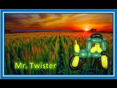 Tractor Balloon Tutorial